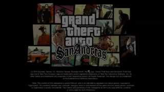 Descarga e Instala GTA San Andreas Full 1 Link