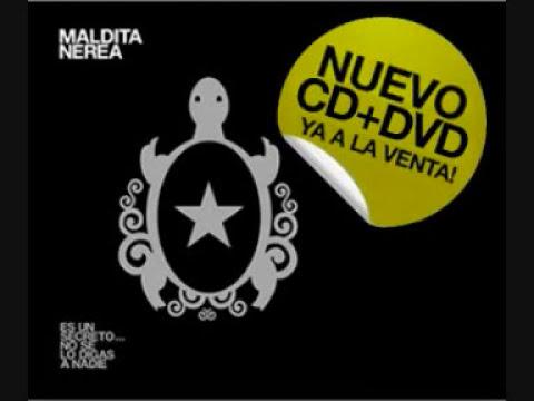 Adiós (versión 2009) -  Maldita Nerea