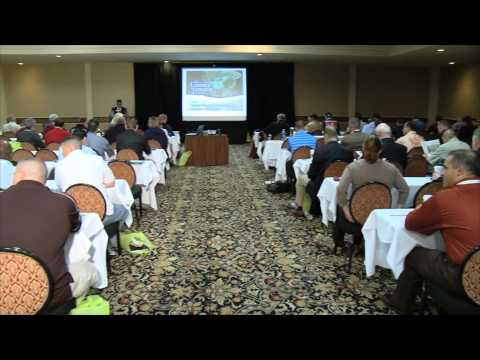 Highlights of 5th Annual Homeland Security Professionals Conference