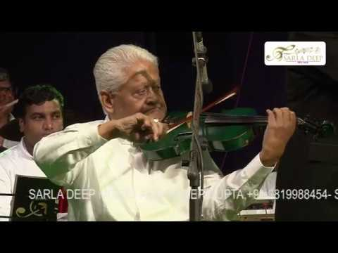 "Download  PYARELALJI PLAYING the VOILIN.""Ek Pyar Ka Nagma Hai - Mukhtar & Sarita -JHILMIL SITARON KA AANGAN Gratis, download lagu terbaru"