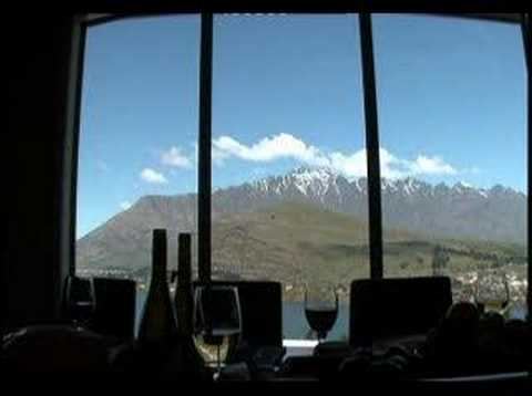 Spaview Luxury Accommodation in Queenstown New Zealand