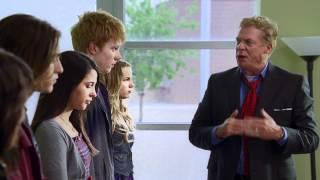 Good Luck Charlie (2010) - Official Trailer