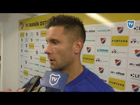 OHLASY / Martin Fillo po Olomouci (2:2)