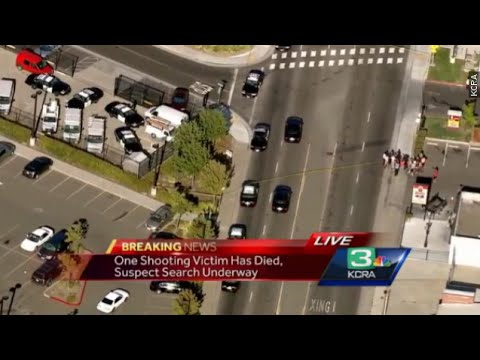 One Dead, Two Injured In Sacramento City College Shooting - Newsy