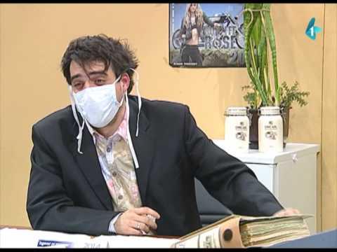DRŽAVNI POSAO [HQ] - Ep.330: Virus (18.03.2014.)