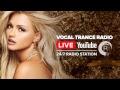 Vocal Trance Radio Uplifting 24 7 Live Stream mp3