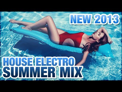 New Best House & Electro Dance Summer Mix 2013 - #30