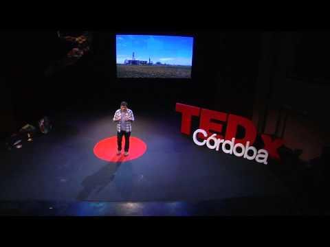 Energía asociativa  | Manuel Ron | TEDxCordoba