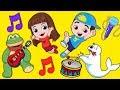 40 Minutos De Musicas Infantis Do Luccas Neto
