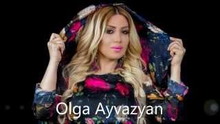 Olga Ayvazyan - Mama (Audio)