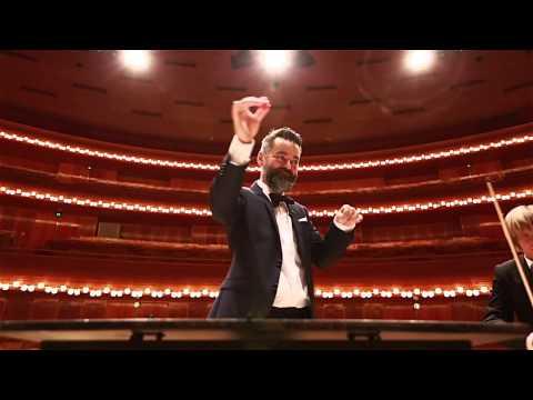 Classical Orchestra Vs World's Hottest Chili Pepper