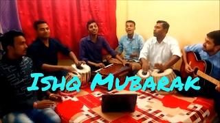download lagu Ishq Mubarak Songcover  Harmonium &tabla Version  Tum gratis