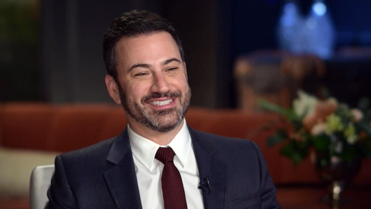 Jimmy Kimmel on what to expect at the Oscars 2018