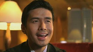 Watch Christian Bautista Araw, Ulap, Langit video
