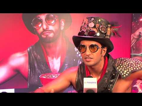 Ranveer Singh on Kill Dil, Dil Dhadakne Do, Bajirao Mastani - Part ll