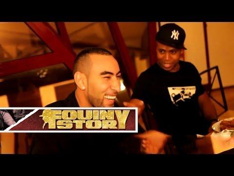 Fouiny Story - Episode 12 (Saison 1) : Passe-Leur Le Salam thumbnail
