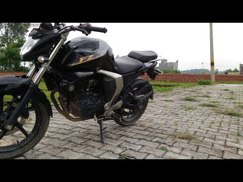 Yamaha FZ 150 V2.0 review After 15000 K.M Diffrence between Fz v1 0 & v2 0 good & Bad things,Mileage