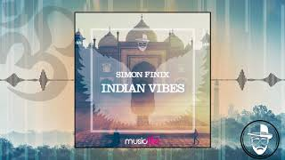 Simon Finix - Indian Vibes (Music Life Records)