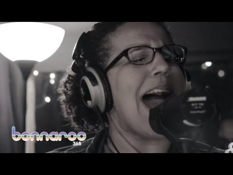 I Ain't The Same - Alabama Shakes - Hay Bale Sessions at Bonnaroo 2012 | Bonnaroo365