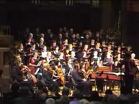 46 Handel Messiah - Since by man came death
