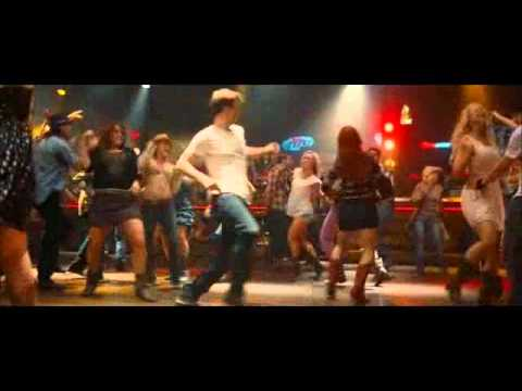 Footloose 2011-fake Id Scene video