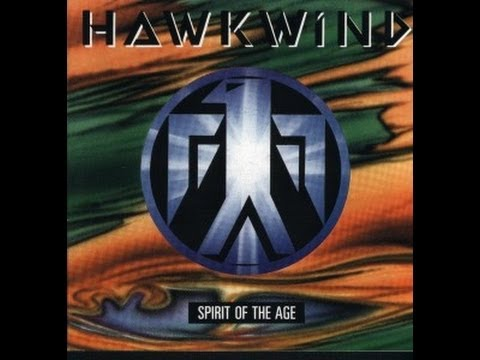 Hawkwind - Dealing With The Devil