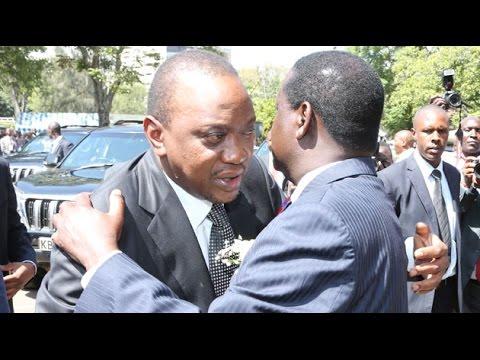 Tanzania open for business [News Bulletin]