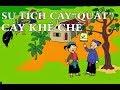 """Sự tích cây """" QUẤT """" rất hài - Full video tổng hợp thumbnail"""