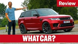 2019 Range Rover Sport in-depth review – the ultimate luxury SUV? | What Car?