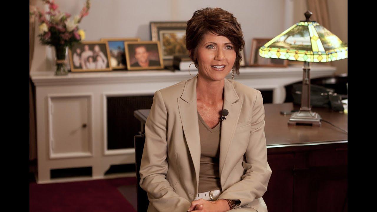 Weekly Republican Address 5/12/12: Rep. Kristi Noem (SD ...