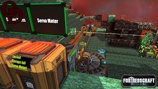 FortressCraft: Evolved - Copper Redesign! - E10