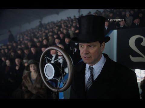 The King's Speech Trailer