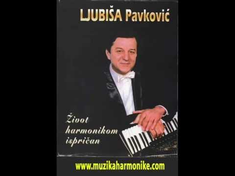 Ljubisa Pavkovic Maestro Oro Ljubisa Pavkovic