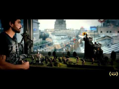 Клип:Bahh Tee - Пальцы 2012