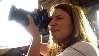 Sony a7R IV: 60 MP DESTROYS Canon & Nikon!