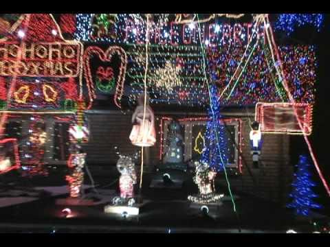 Thumb Crazy Christmas Lights