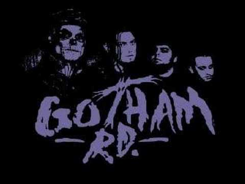 Gotham Road - Attack Of The Butterflies