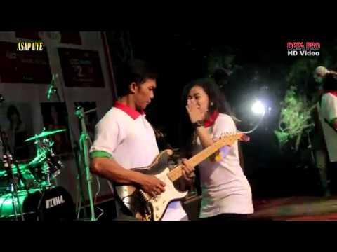 Dikiro Preman - ASAP UYE Live Gor Purbalingga