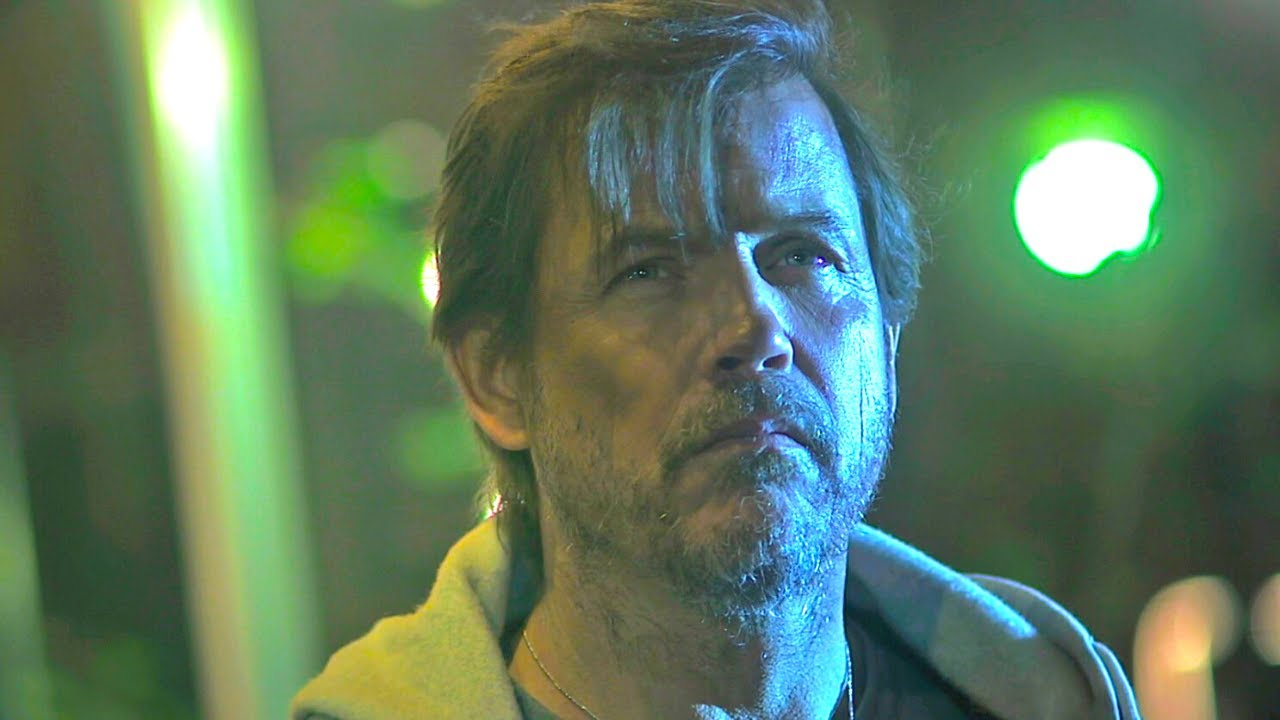 The Shelter- Official Trailer - Michael Pare (2015)
