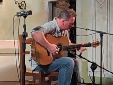 Tony McManus - Bag Pipes Tunes