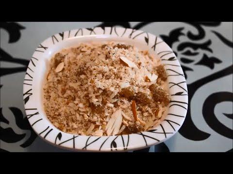 गणेश चतुर्थी पर ये नहीं बनाया तो कुछ नहीं बनाया Khirapat Recipe, Panchkhadya, Ganesh chaturthi 2018
