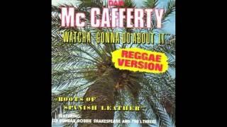 Watch Dan McCafferty Watcha Gonna Do About It video