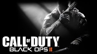 Black Ops 2: Sniper bonus clip and first impressions