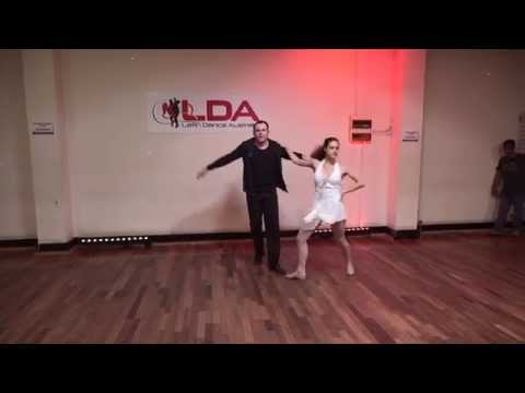 LDA Party 2014-12-06 - World Latin Dance Cup 2014 Shows #9/10