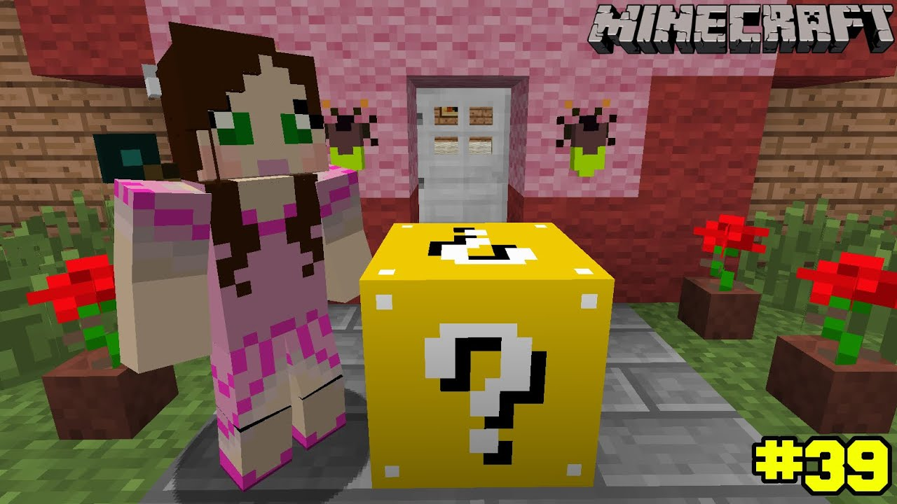 minecraft gaming with jen gamingwithjen youtube