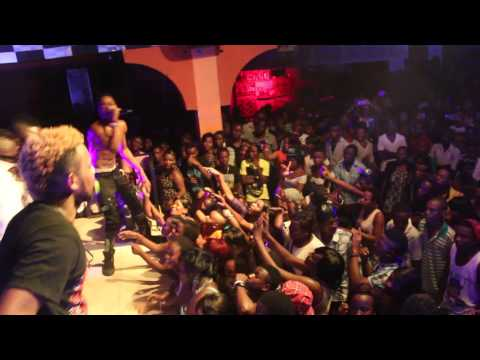 Diamond Platnumz,dully Sykes & Ommy Dimpoz  Perfoming Utamu Perfomance Maisha Club video