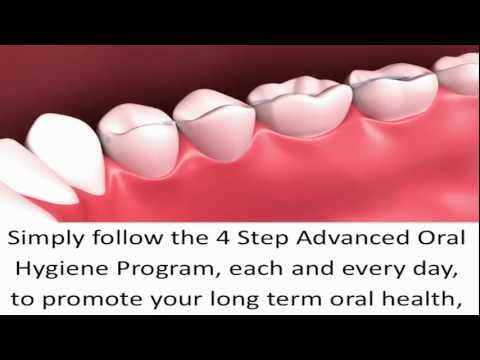 Gum Disease Treatment - The Natural Way