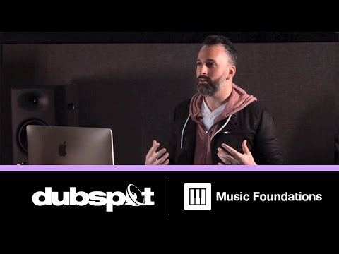 Music Placement in Advertising. Film. TV. and Video Games w/ Rob Schustack