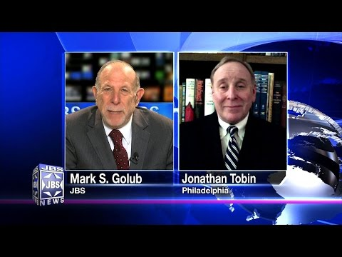 In The News: BDS & Hamas - Tobin