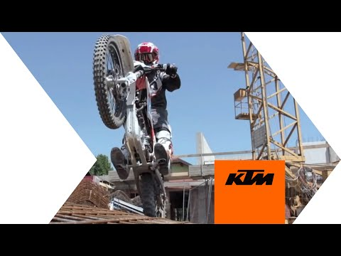 KTM FREERIDE E: The Future Is Now   KTM